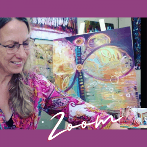 Zoom Classes with Susan Seitz